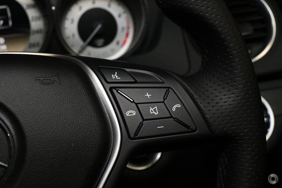 2012 Mercedes-Benz C 180 Coupe