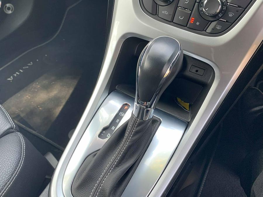 2015 Holden Astra GTC Sport PJ