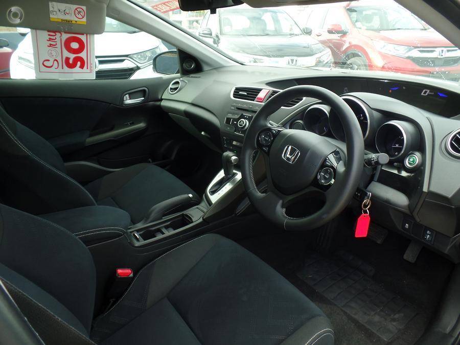 2014 Honda Civic VTi-S 9th Gen