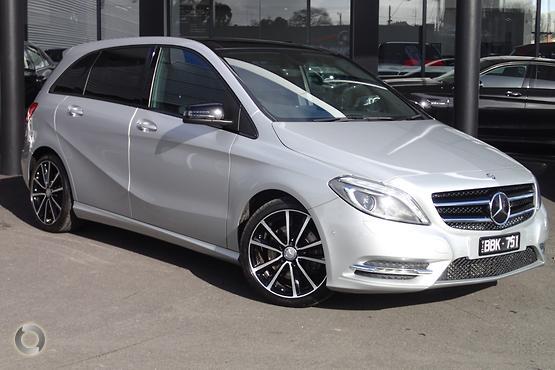 2014 Mercedes-Benz <br>B 250