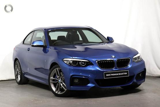 2019 BMW 220 i M Sport