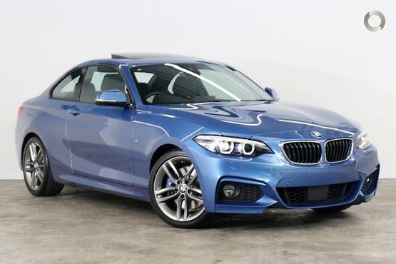 2018 BMW 230 i M Sport