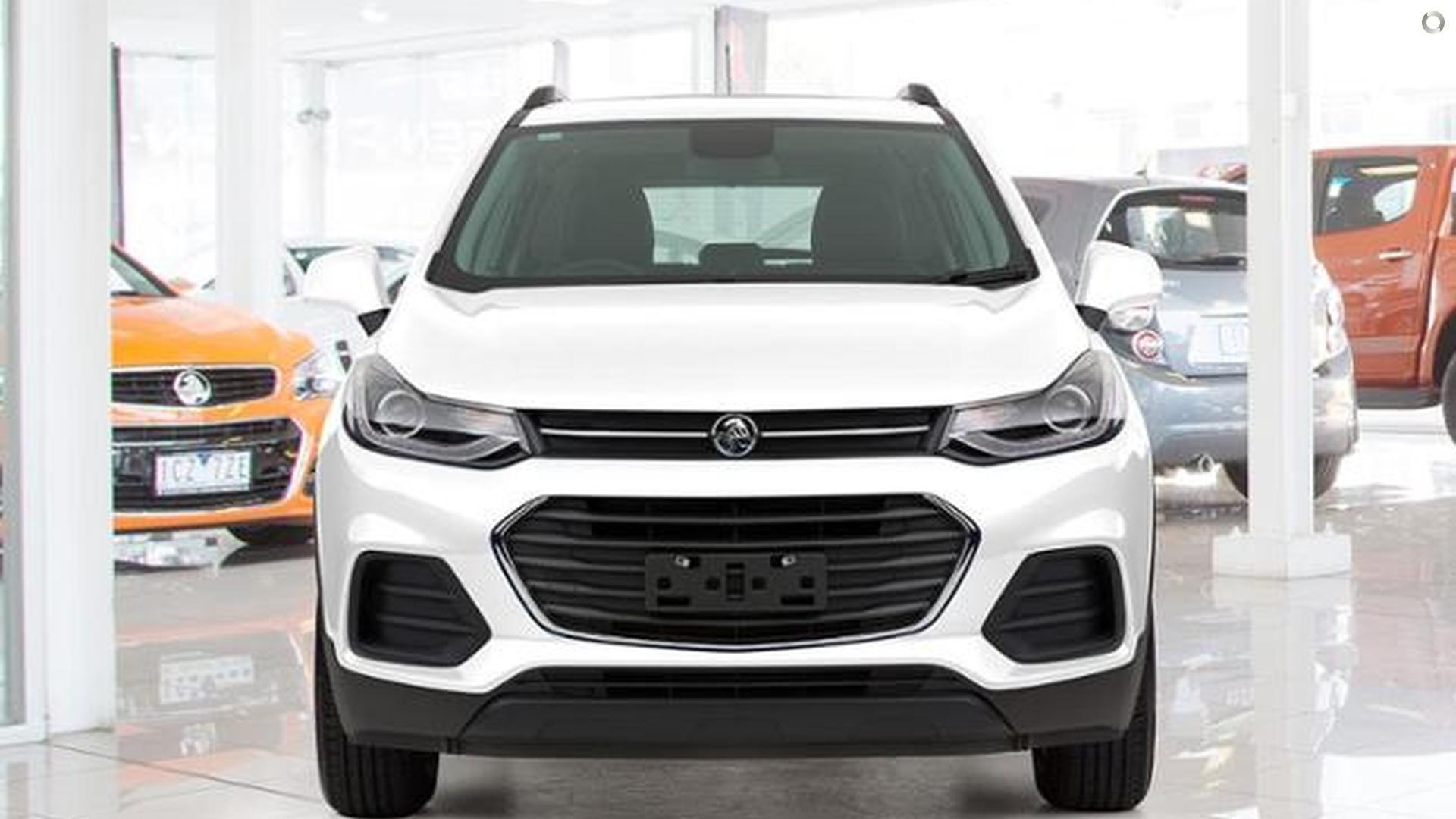 2019 Holden Trax LS TJ