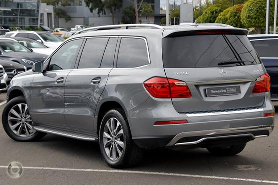 2015 Mercedes-Benz GL 350 BLUETEC LIMITED EDITION