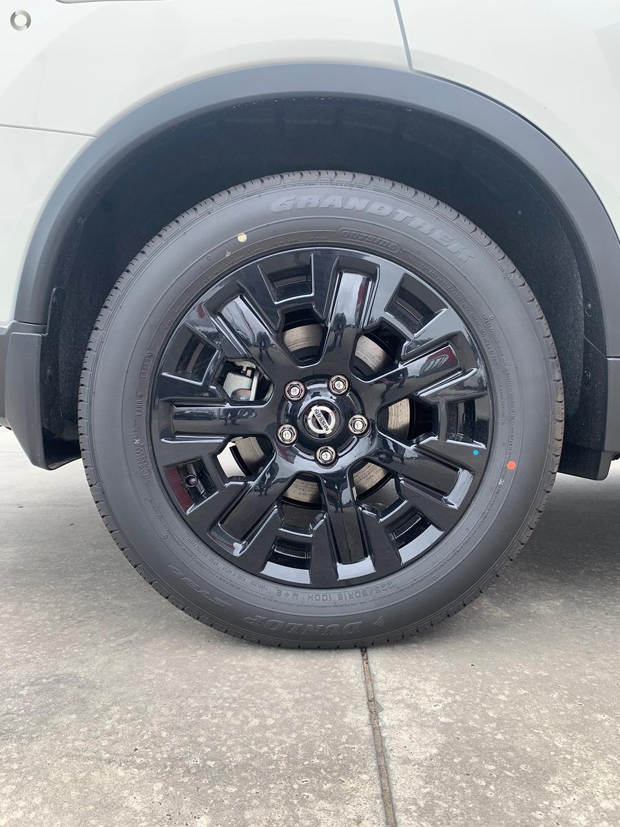 2019 Nissan X-TRAIL N-SPORT T32 Series II