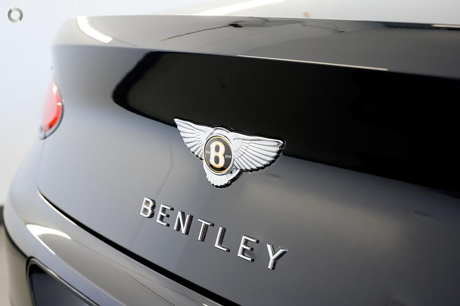 2019 Bentley Continental GT 3S