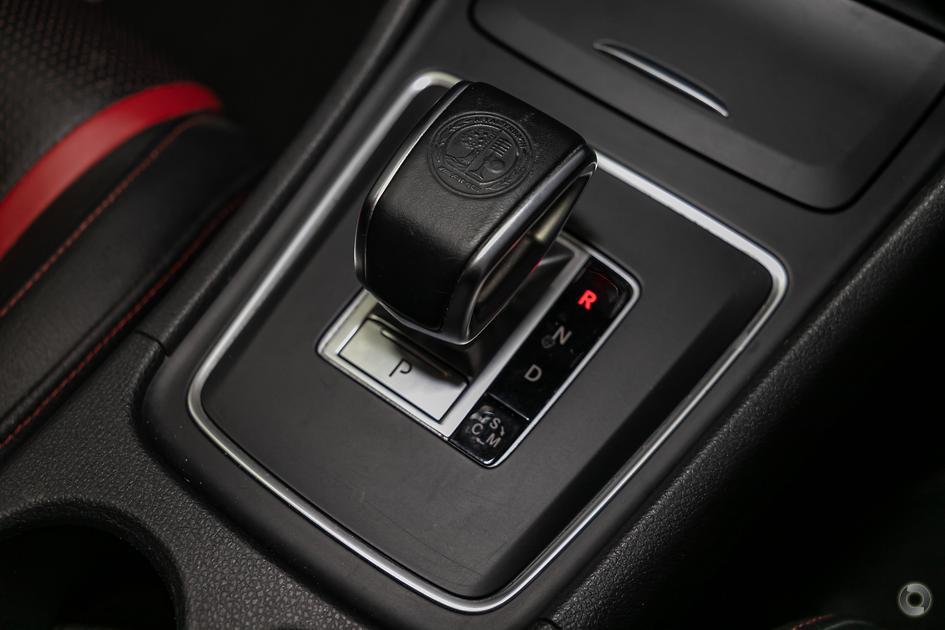 2015 Mercedes-Benz CLA 45 AMG Coupe