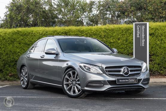 2015 Mercedes-Benz <br>C 250 BLUETEC