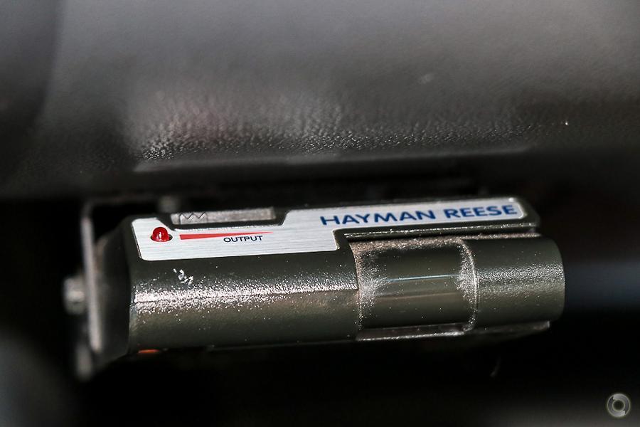2010 Isuzu D-max SX High Ride (No Series)