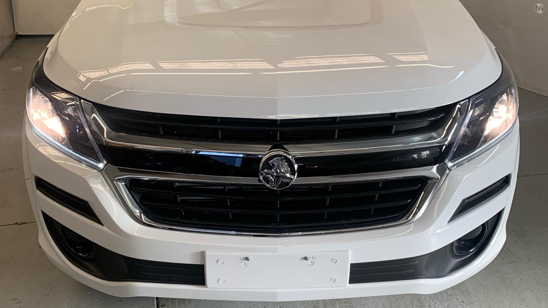 2020 Holden Colorado LS RG