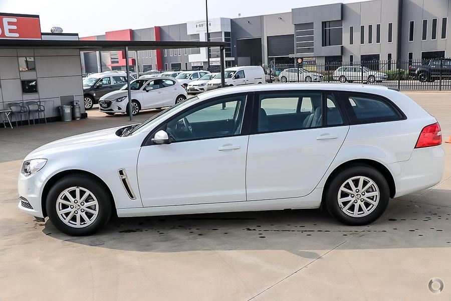 2015 Holden Commodore Evoke VF Series II
