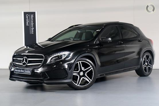 2015 Mercedes-Benz GLA 200 CDI