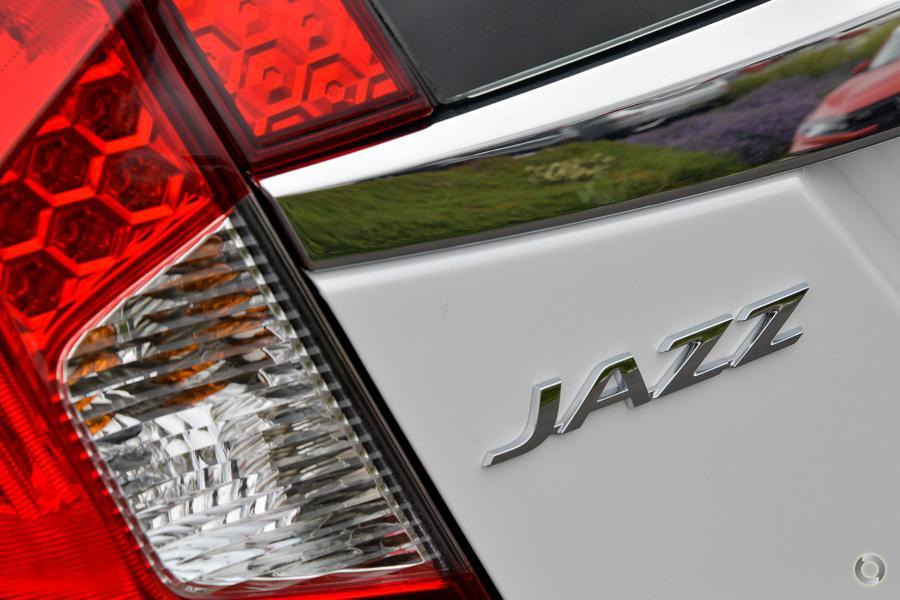 2019 Honda Jazz VTi-S GF