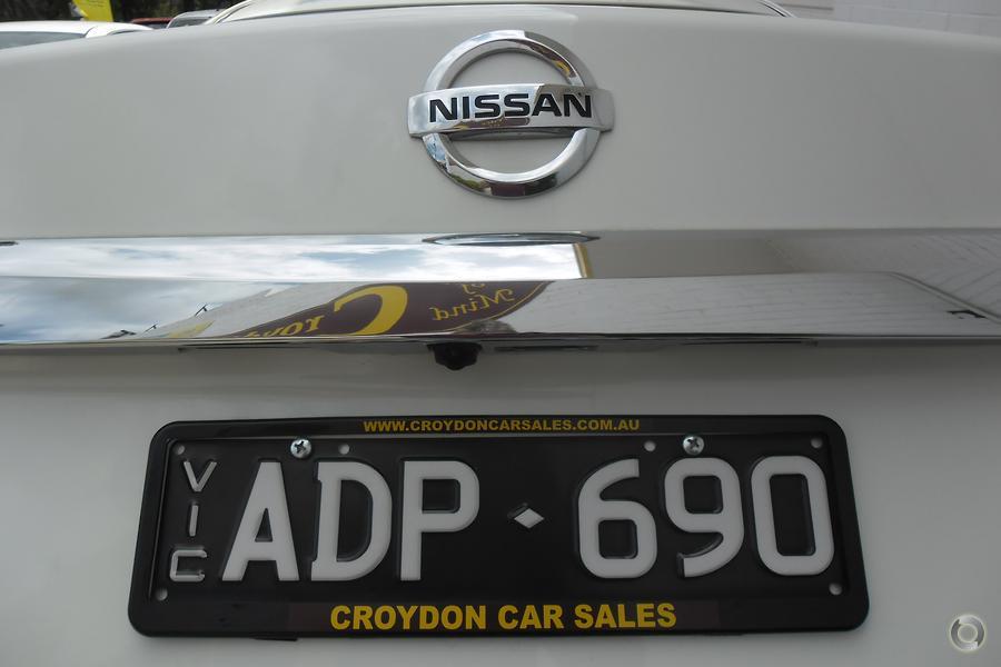 2015 Nissan Altima Ti L33