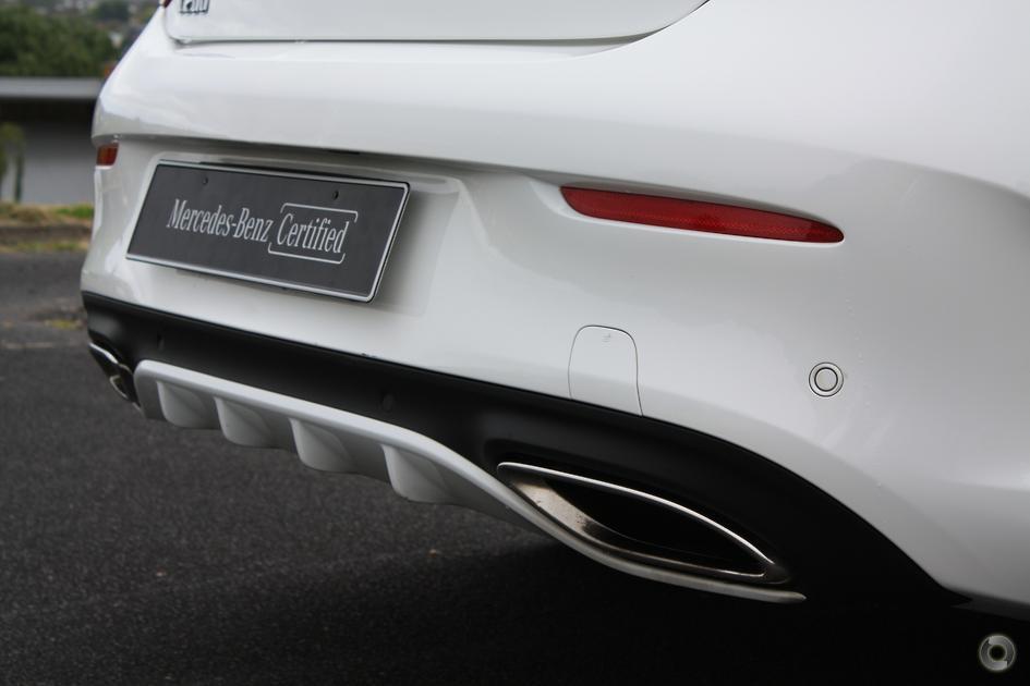 2016 Mercedes-Benz C 200 Coupe