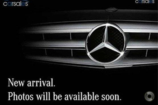 2017 Mercedes-Benz <br>A-CLASS