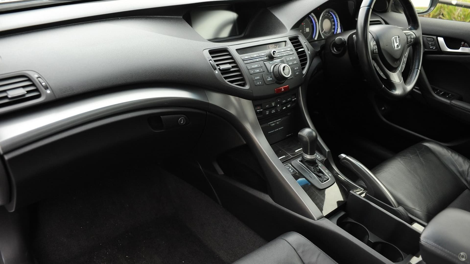 2008 Honda Accord Euro Luxury Navi 8th Gen