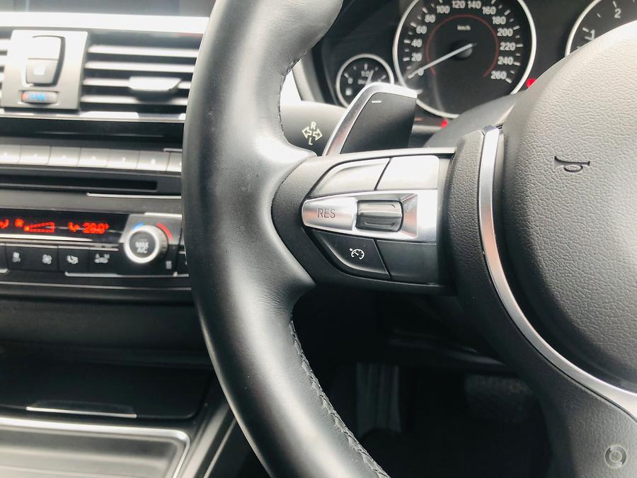 2013 BMW 320d  F30