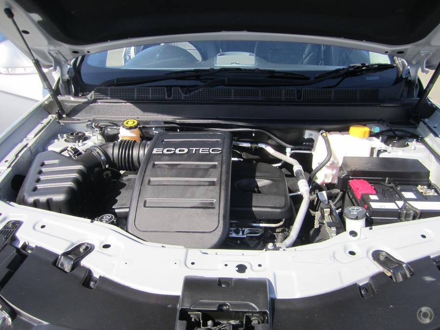 2014 Holden Captiva 7 Active CG