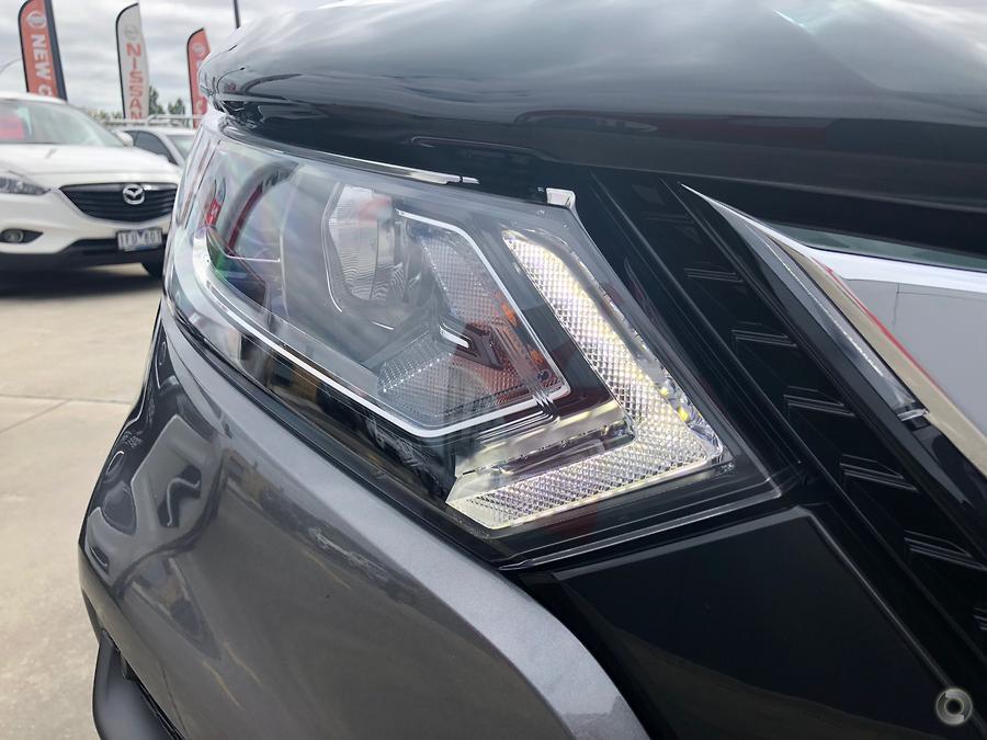 2019 Nissan QASHQAI ST J11 Series 3