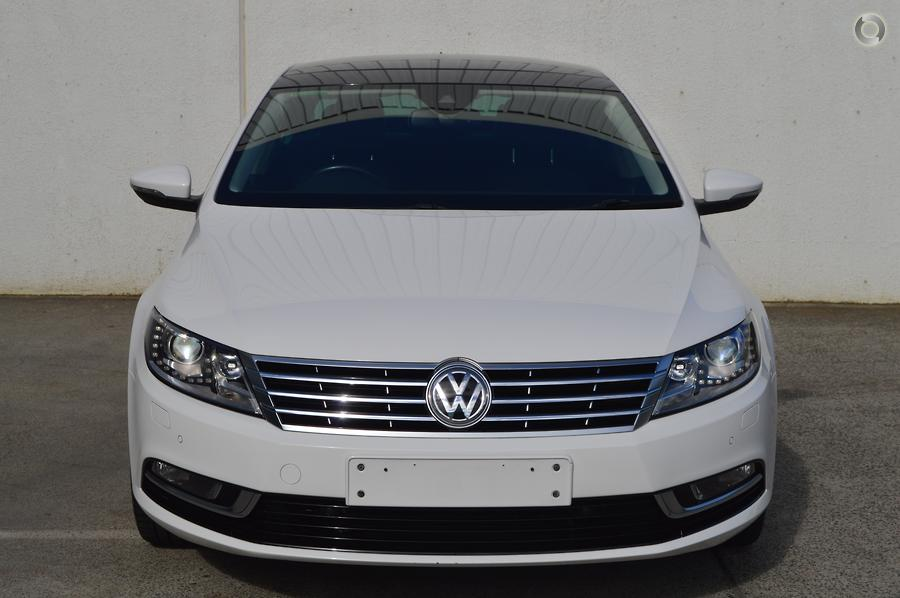 2013 Volkswagen CC V6 FSI Type 3CC
