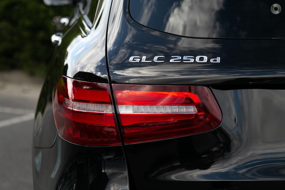 2019 Mercedes-Benz GLC 250 Suv
