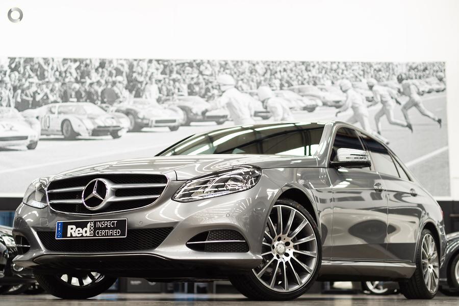 2013 Mercedes-Benz E220 CDI  W212