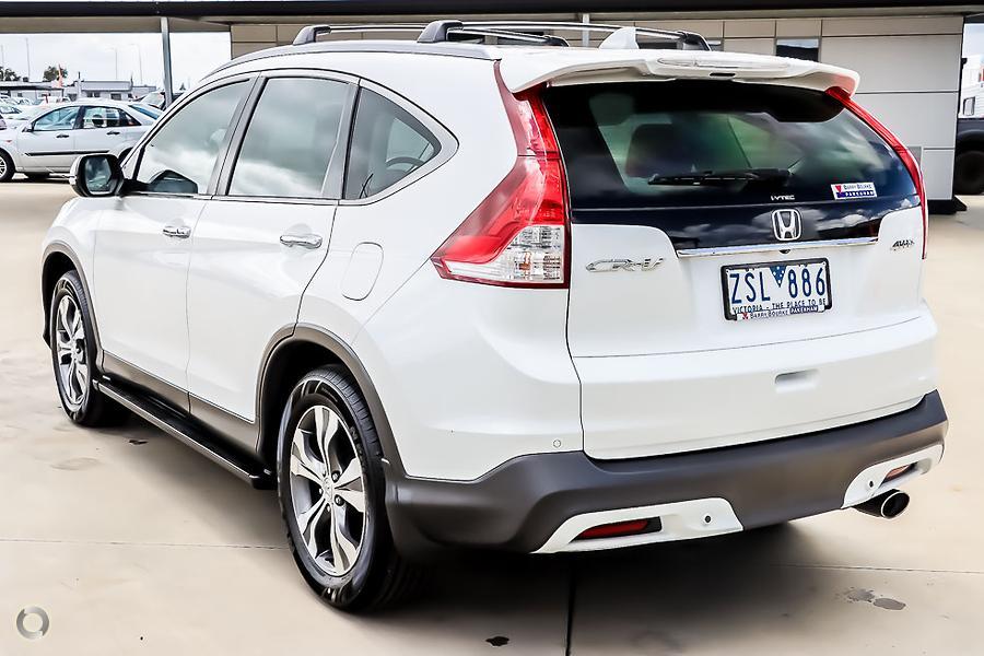2013 Honda Cr-v VTi-L RM