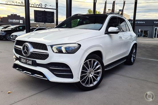 2018 Mercedes-Benz GLE 300 D