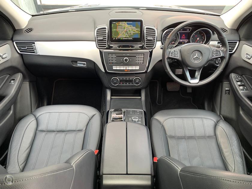 2015 Mercedes-Benz GLE 250 D Wagon