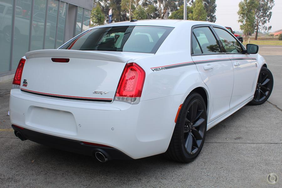 2019 Chrysler 300 SRT Pacer LX