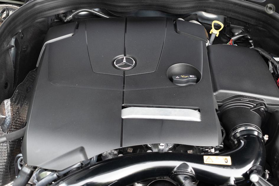 2013 Mercedes-Benz E 250 Sedan