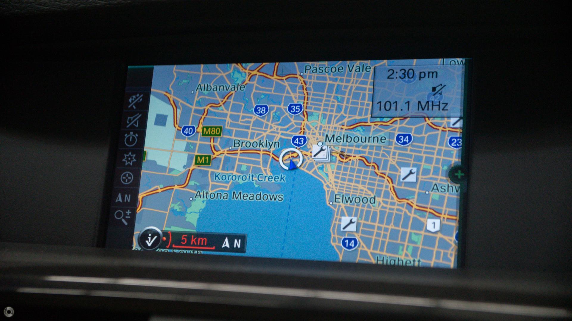 2012 BMW X3 xDrive20d F25