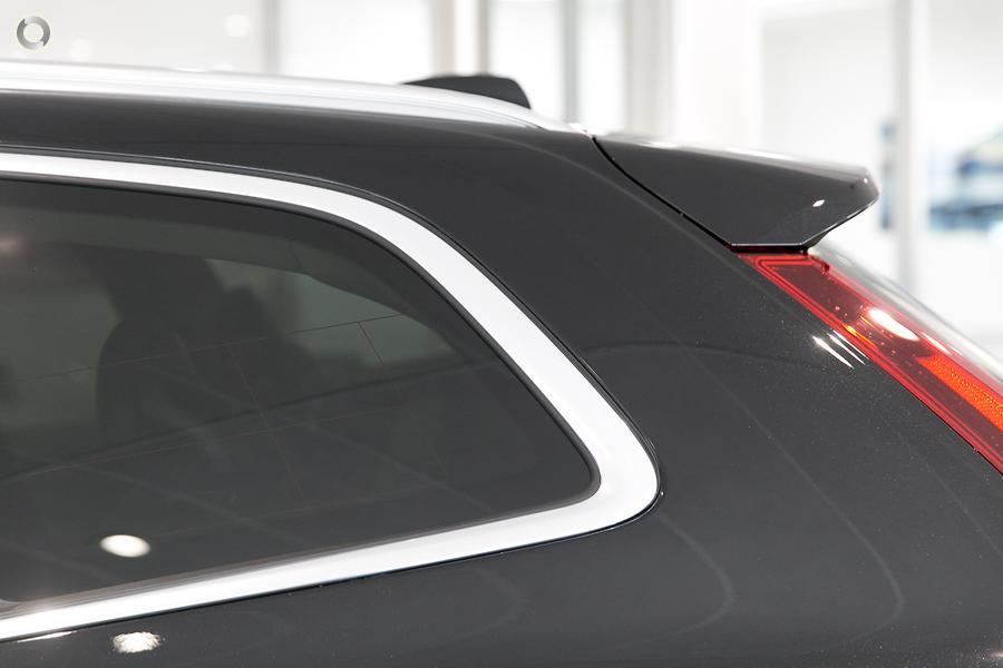 2019 Volvo XC60 T5 Inscription (No Series)