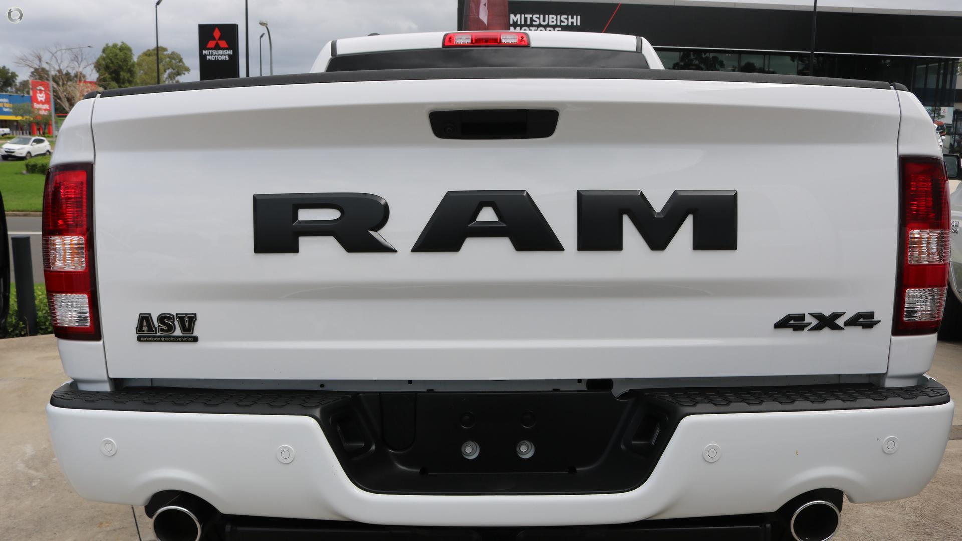 2019 Ram 1500 Express (No Series)