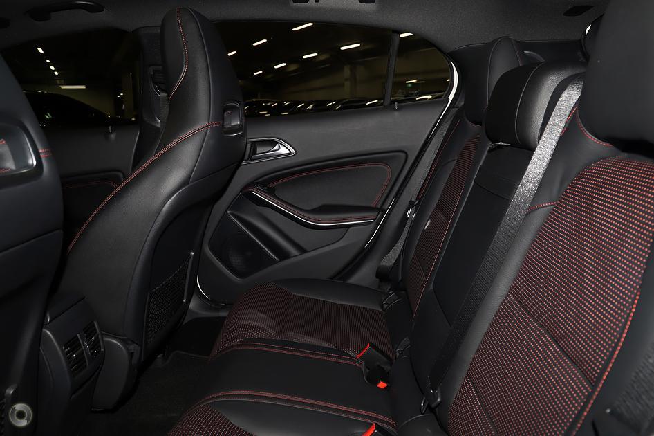 2016 Mercedes-Benz GLA 250 Wagon