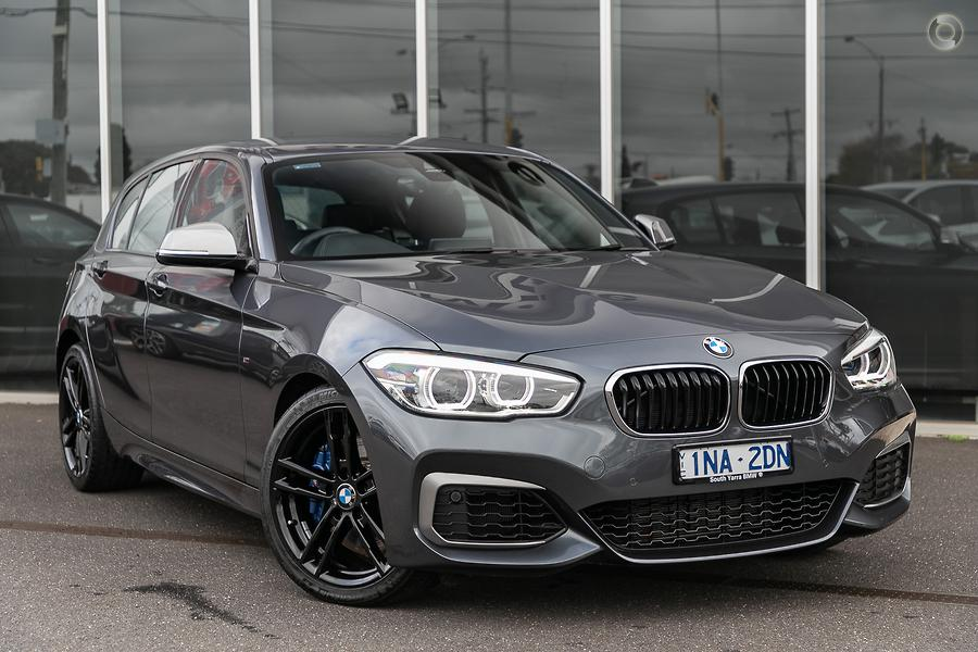 2020 BMW M140i Specs, Redesign And Release Date >> 2018 Bmw M140i South Yarra Bmw