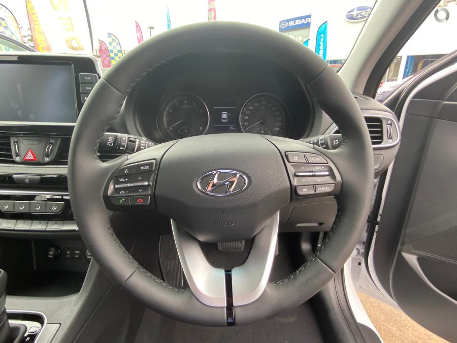 2020 Hyundai i30 Active PD2