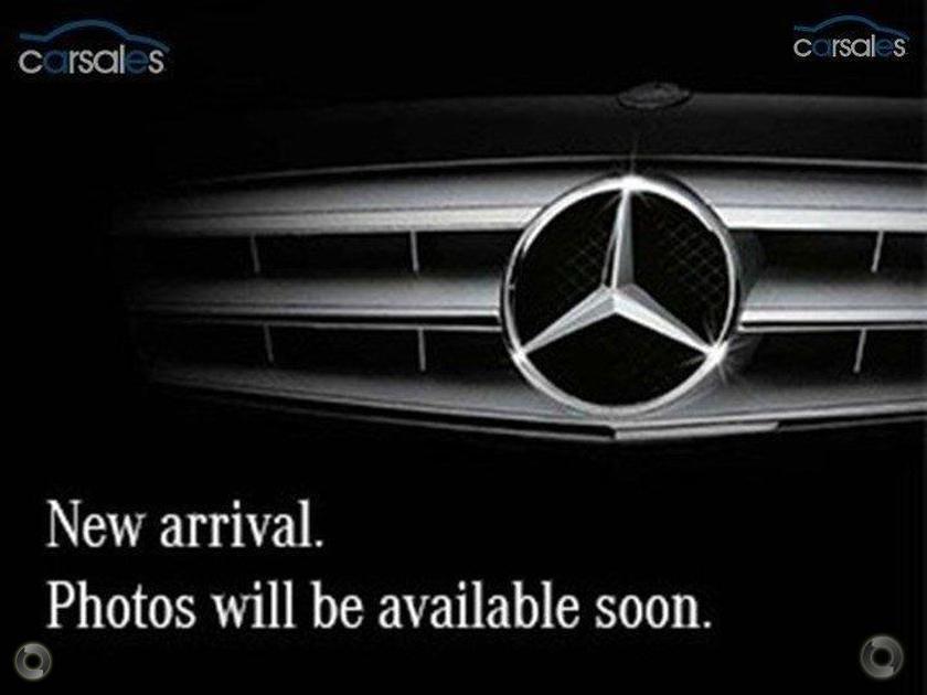 2013 Mercedes-Benz E-CLASS Coupe