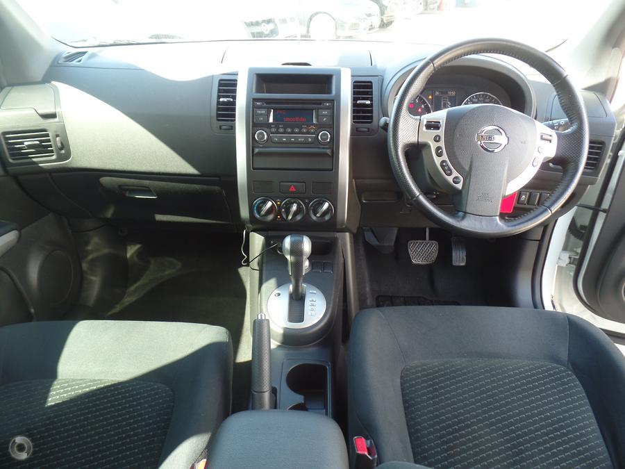 2012 Nissan X-TRAIL ST T31
