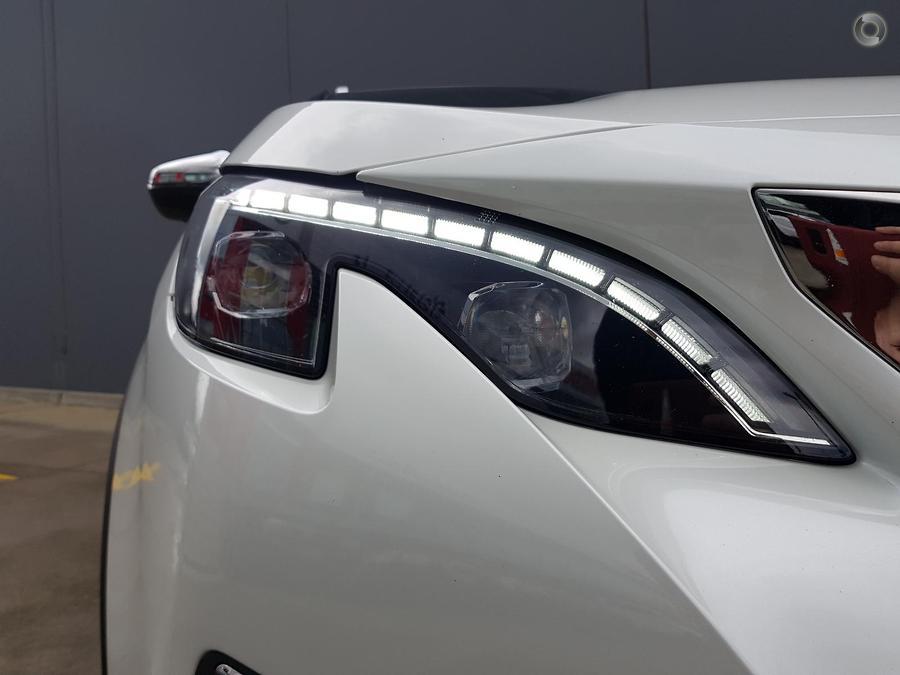 2018 Peugeot 3008 GT P84