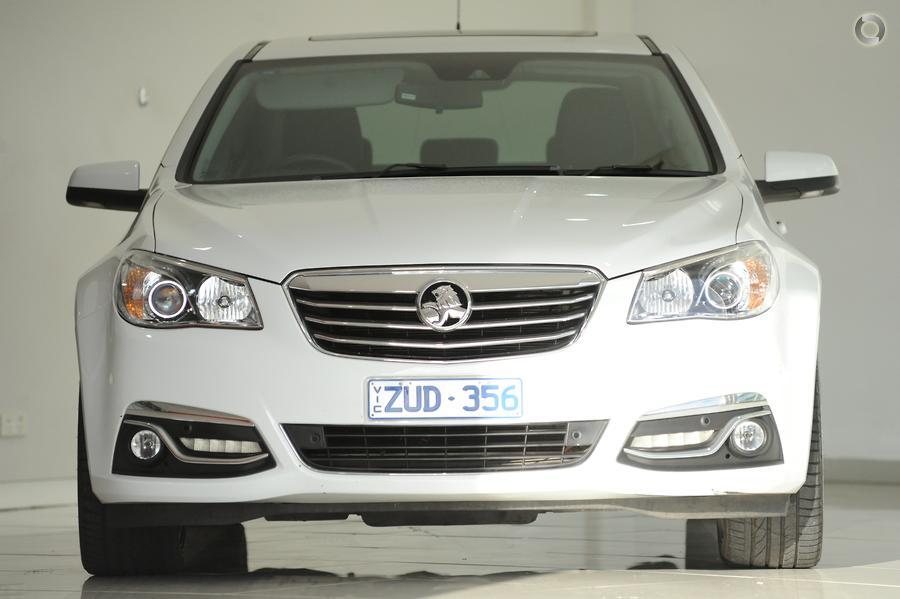 2013 Holden Calais V VF