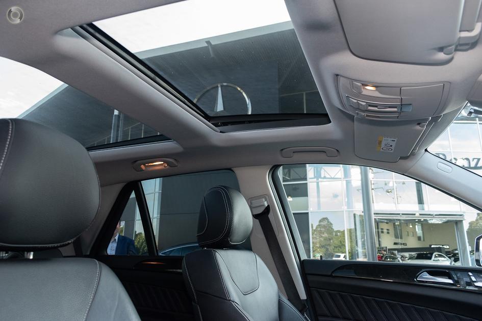2015 Mercedes-Benz GLE 350 D Wagon