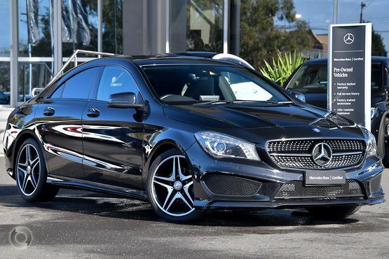 2015 Mercedes-Benz <br>CLA 200 CDI