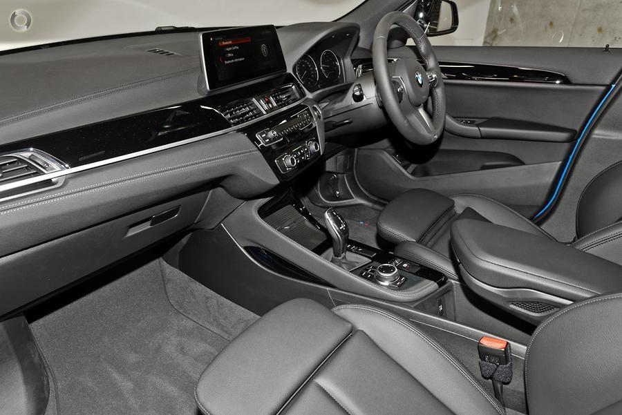 2020 BMW X1 sDrive20i