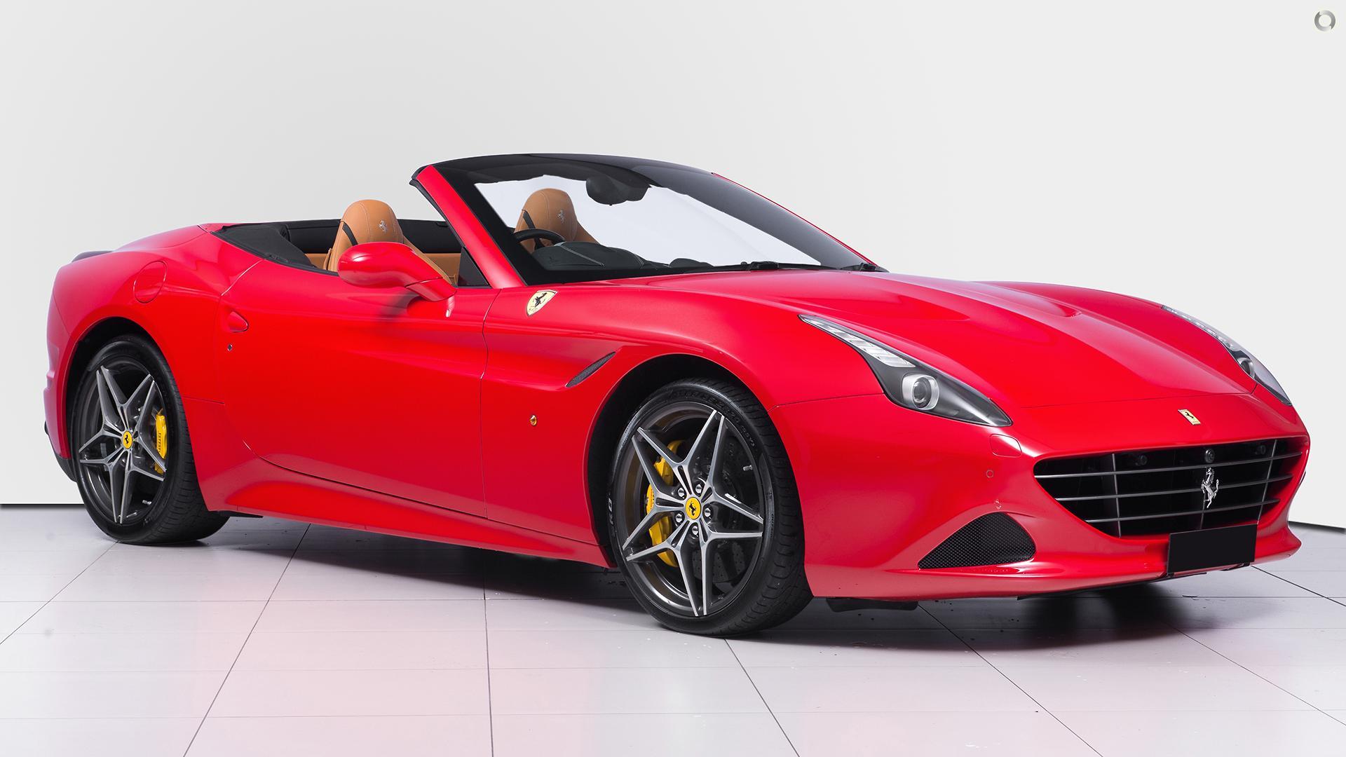 2016 Ferrari California F149