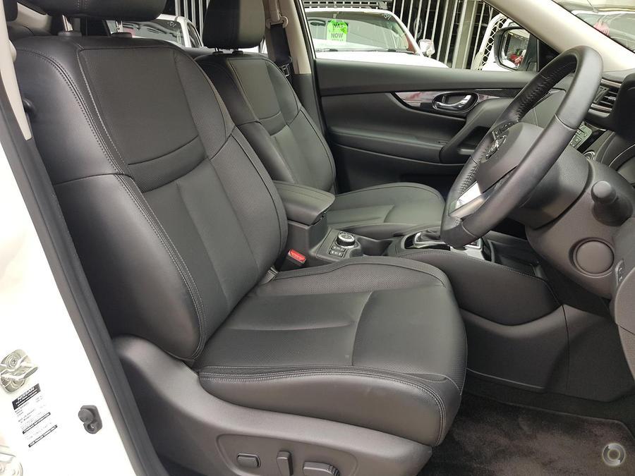 2019 Nissan X-TRAIL TL T32 Series II
