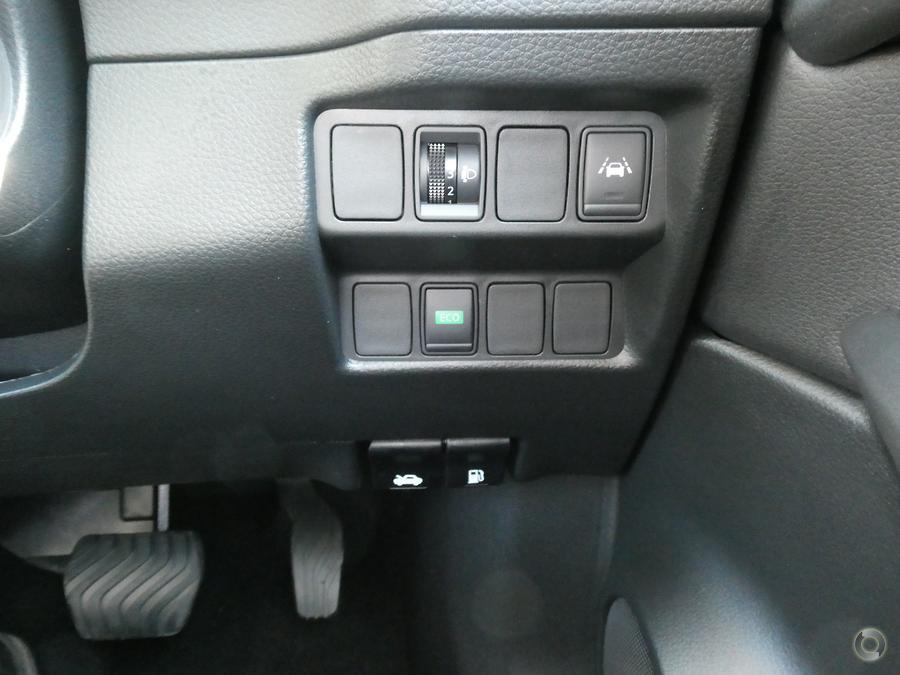 2019 Nissan QASHQAI ST