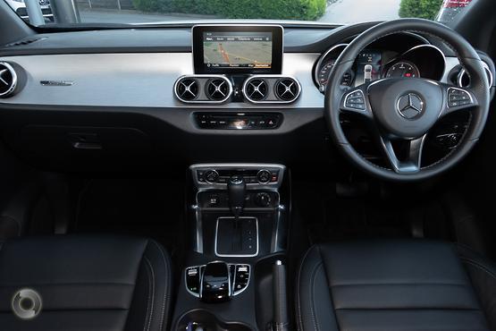 2019 Mercedes-Benz X 350 D EDITION 1