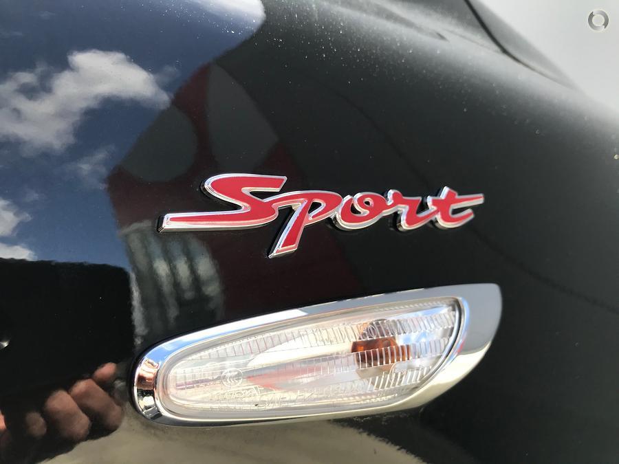 2013 Suzuki Kizashi Sport FR
